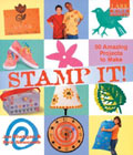 Kids' Crafts - Stamp It!