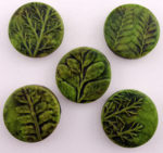 Leafy Magnets